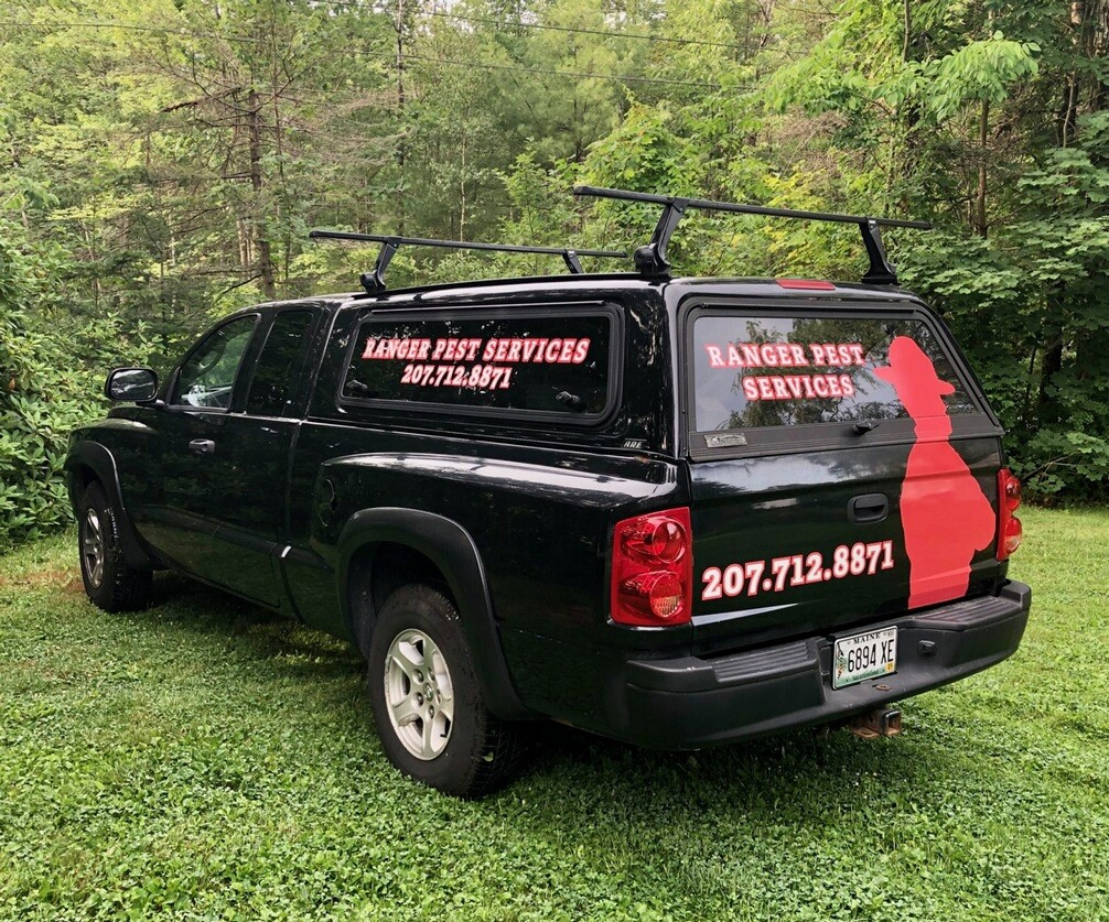 Ranger Pest Services Southern Maine